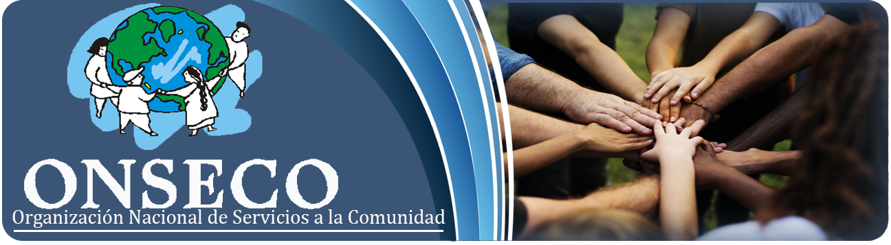 Organización Nacional de Servicio a la Comunidad