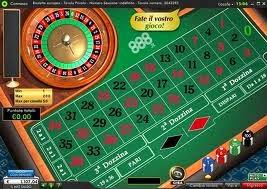 Metodi vincenti roulette pro