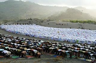 July 29 a regular holiday - Feast of Ramadhan