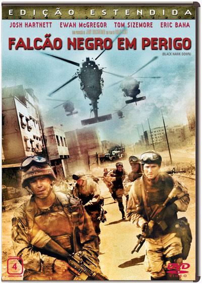 Falcão Negro Em Perigo Torrent Dublado (2001)