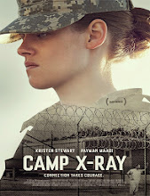 Camp X-Ray (2014) [Latino]