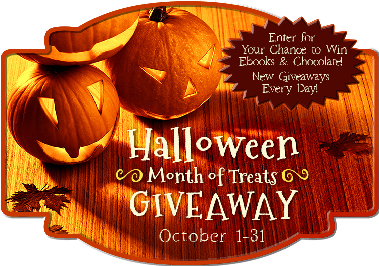 Halloween Month of Treats
