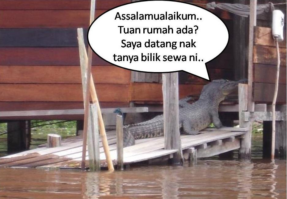 Fw: 10 Dialog Lucu