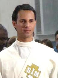Padre Anderson Xavier
