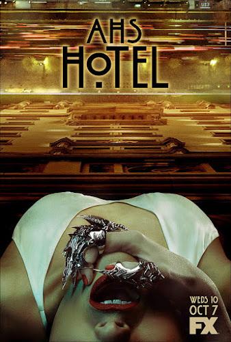 American Horror Story: Hotel Temporada 5 (HDTV 720p Ingles Subtitulada) (2015)