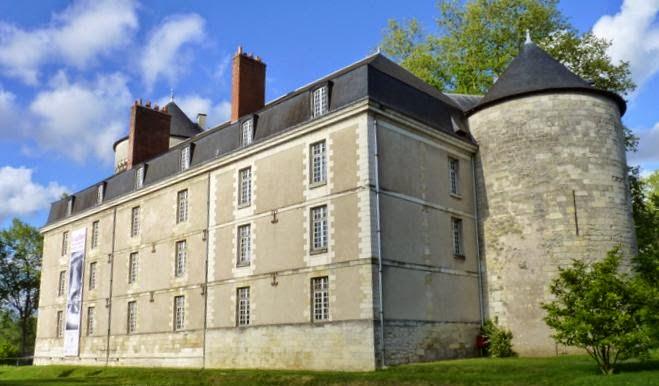 Castillo Real de Tours