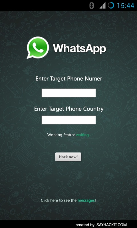 how to make a 3 way call on whatsapp