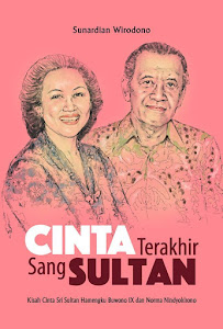 KISAH CINTA SRI SULTAN HB IX