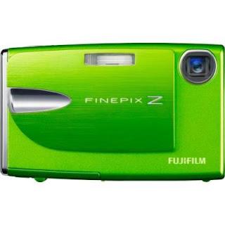 Fuji FinePix Z20fd