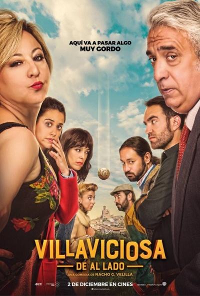 Villaviciosa De Al Lado (02-12-2016)