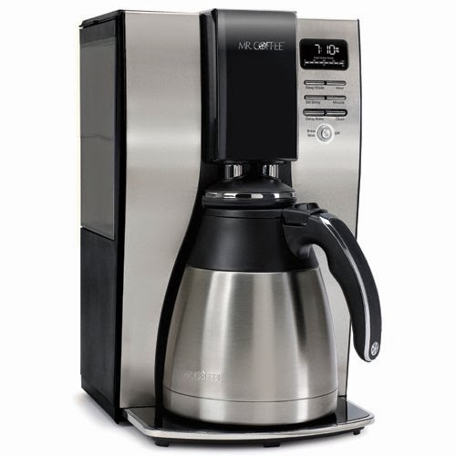 thermal carafe coffee maker reviews