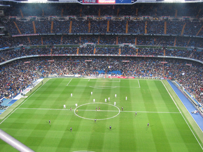 real prostate massage live football match