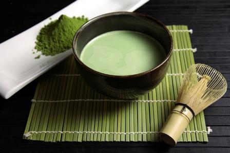 Ocha Minuman Segar Tradisi Jepang