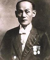 Biography of Yamaha Torakusu | Founder of Yamaha Corp