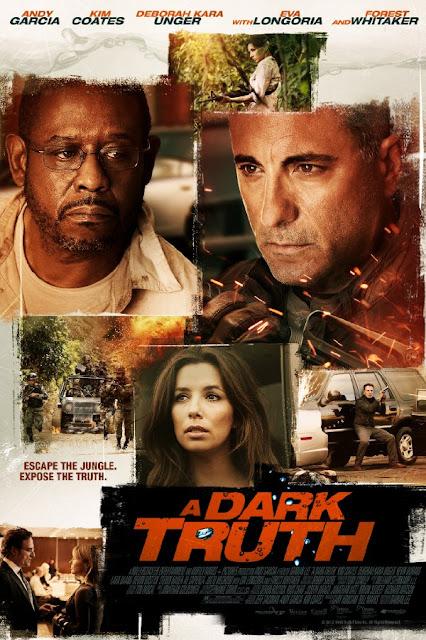 A Dark Truth ปฏิบัติการเดือดฝ่าแผ่นดินนรก HD 2012