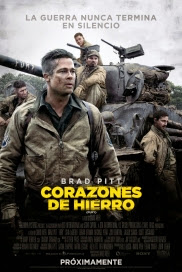 Corazones de hierro (Casualties of War) (2014) Online