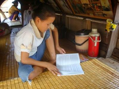 Dân chài Nghệ An làm ngơ xuất khẩu lao động miễn phí