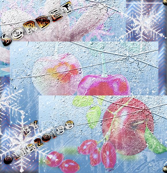 Зима холод зимняя вишня яблоки на