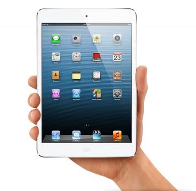 Apple anuncia iPad Mini disponível para pré-venda em 26 de outubro