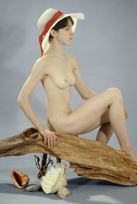 unscathed corpse early madonna nude 1977 for auction