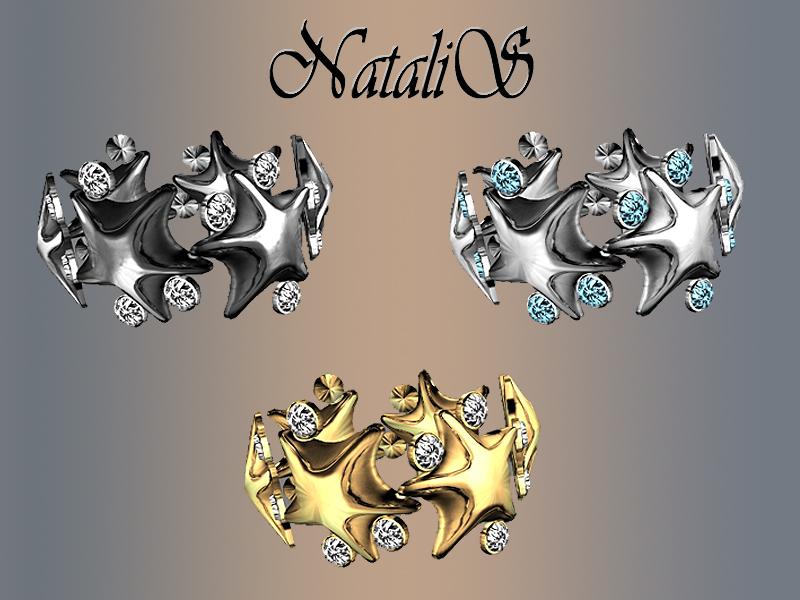 браслет от NataliS