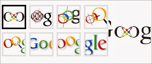 Google Got Its Colorful Logo