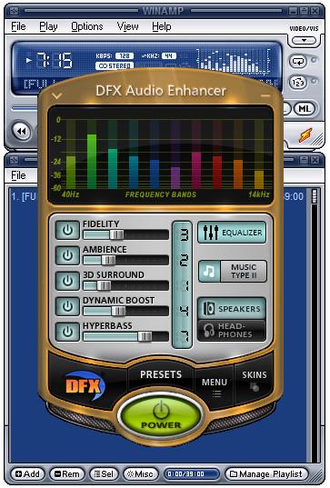 dfx sound how to delete preset