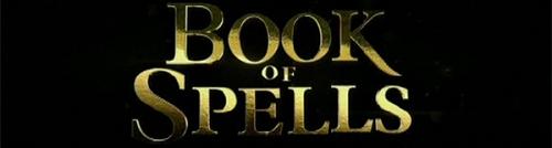 E3 2012 trouxe demo do jogo 'Book of Spells' para Playstation 3 | Ordem da Fênix Brasileira