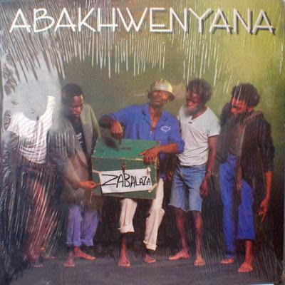 Abakhwenyana - Zabalaza / Baba Phoyisa