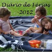 Diário de Férias 2012