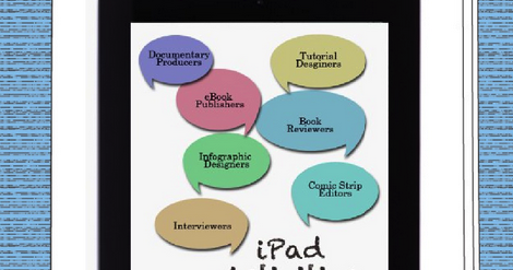 Great iPad Apps and Activities for Teachers