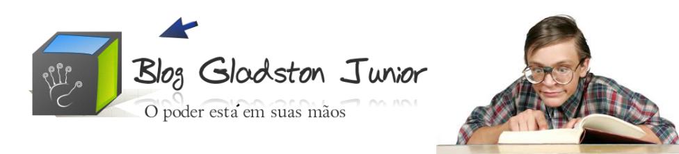 Gladston jr