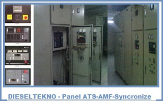 panel system ATS_AMF
