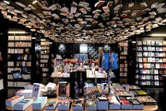 Libreria Cook&Book-Bruxelles
