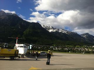 airplane, bouldering, climbing, worldcup, Innsbruck, Hans Busker