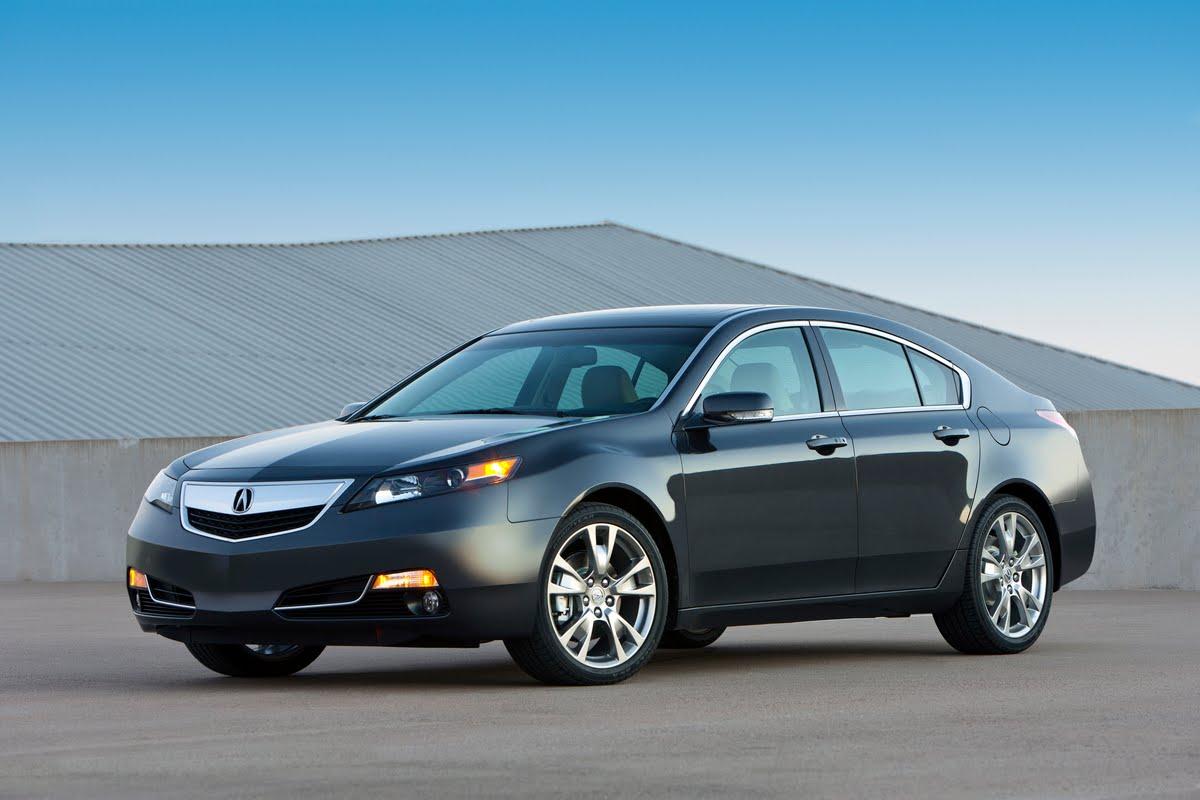 AutoGlo Auto Upgrade Acura TL Is A Step Up - Acura tl upgrades