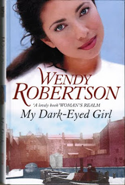Click Image for My Dark Eyed Girl on Kindle, in Paperback and in Libraries