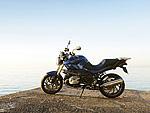 Gambar Motor 2013 BMW R1200R 1