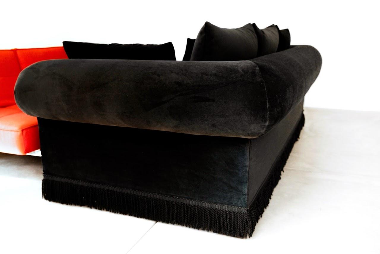 100 black velvet sofa grey velvet sofa with nailheads