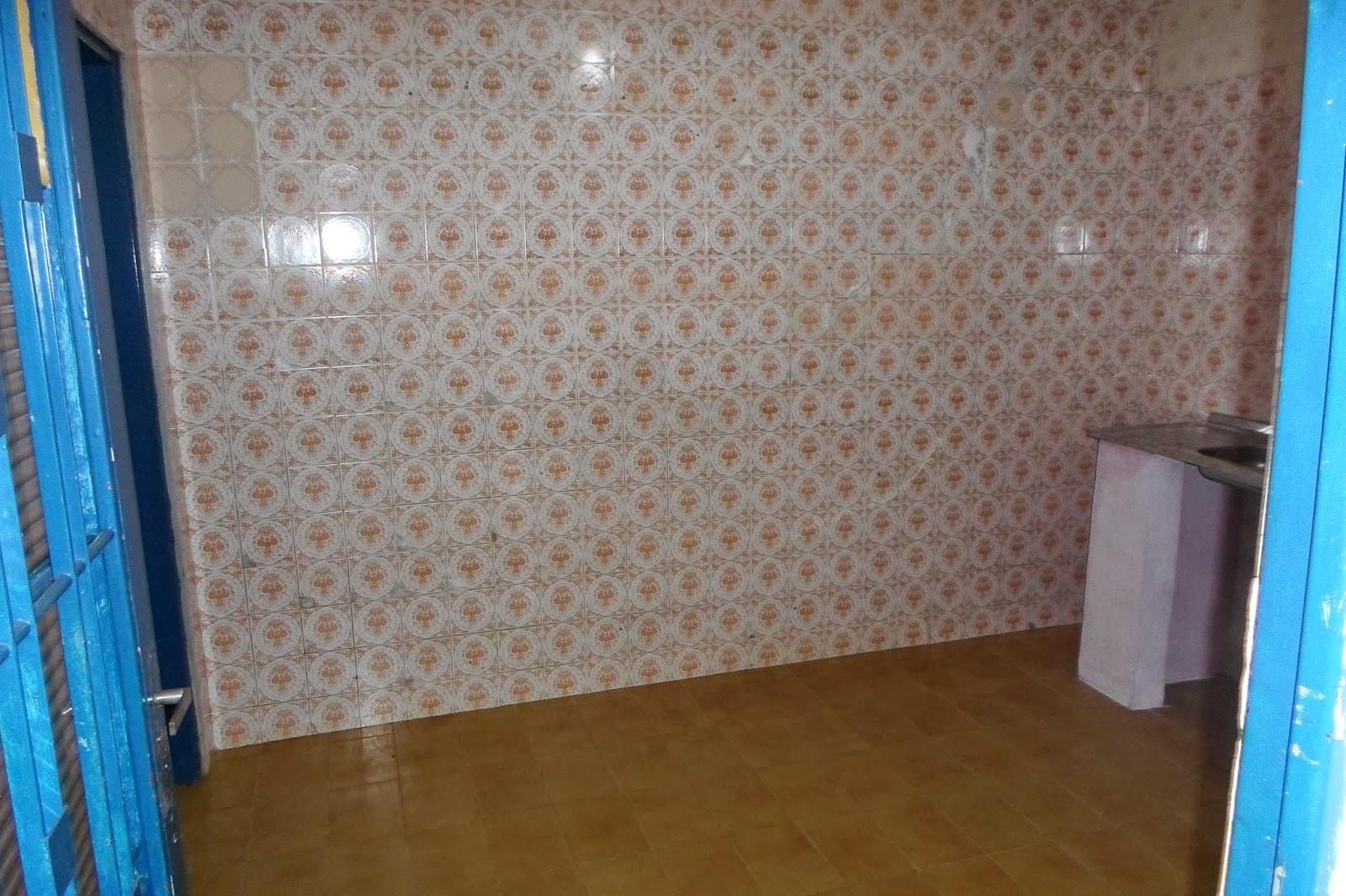 Aluguel de Quarto e Cozinha na região do capão redondo