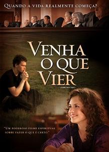 Venha O Que Vier – Dublado – Filme Online