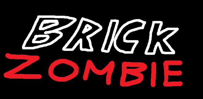 Brick Zombie