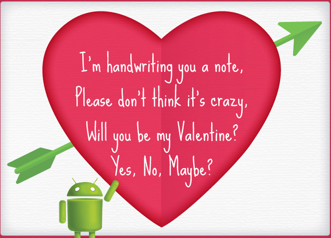 Tracfone Blog: Share the Love This Valentine\'s Day with an E-Card ...