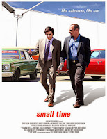 Small Time (2013) online y gratis