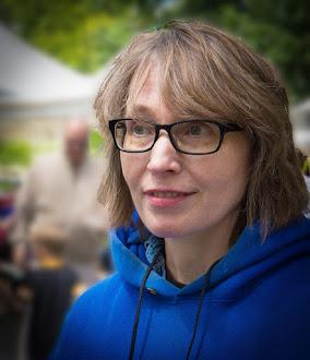 Meet SVPAP Member <br>Jill Peckelun