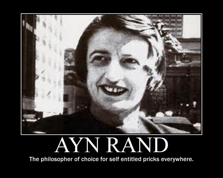 ayn+rand+demot the rantings of a gothic atheist ayn rand, it had to be done