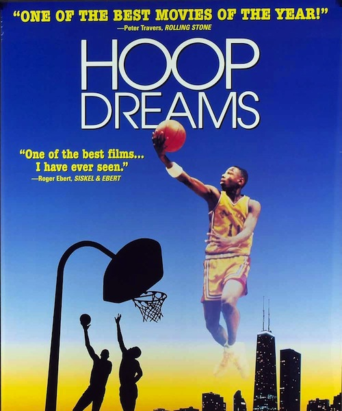 10 most inspirational sports movies