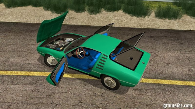 Alfa Romeo Yaması