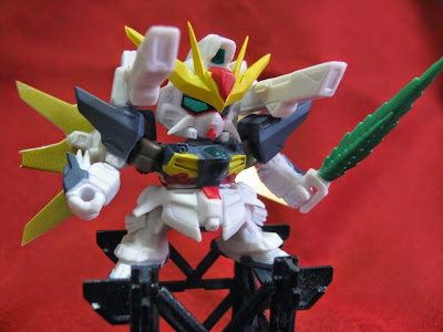 NEXT21 / GX-9901-DX : GUNDAM Double X