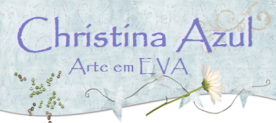 Christina Azul